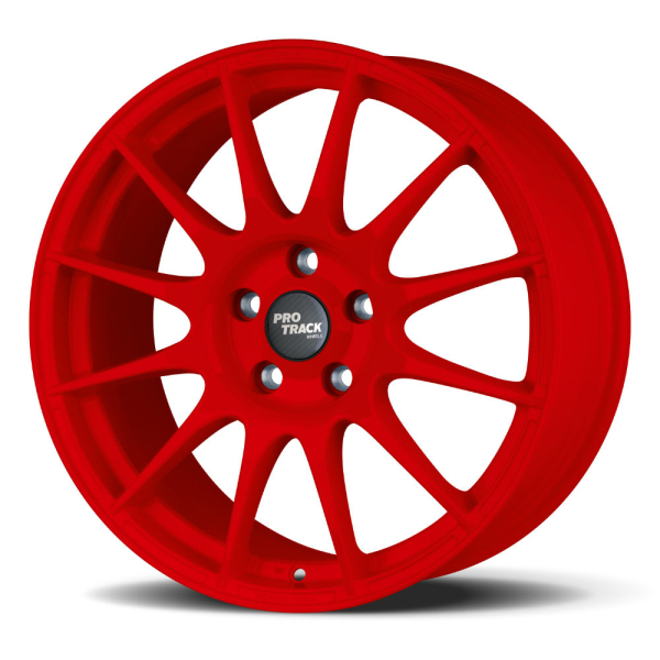 PROTRACK ONE red glossy